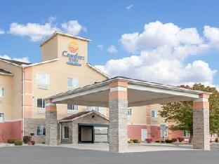 Comfort Inn Hotel in ➦ Warren (IN) ➦ accepts PayPal
