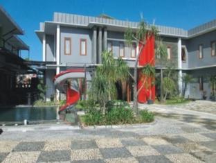 Mirda Gratia Hotel & Convention - Puncak