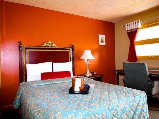 ➦  Magnuson Hotels    (Indiana) customer rating