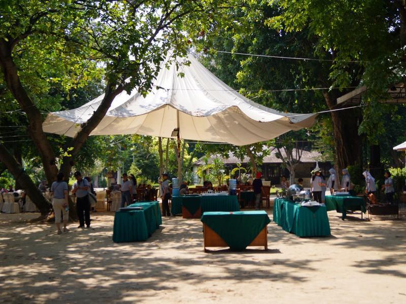 Bidadari Island Resort picture
