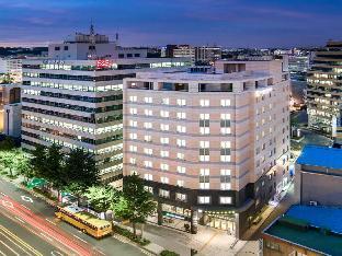 アベンツリーチョンノホテル、韓国ソウルのウォシュレット付き