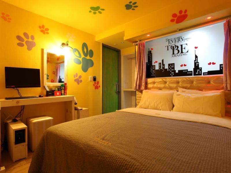 【 ホテル】オレンジカウンティホテル(Orange County Hotel)