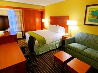 Holiday Inn Express Hotels- Hampton