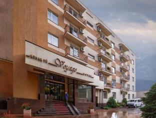Voyage Hotel - Almaty
