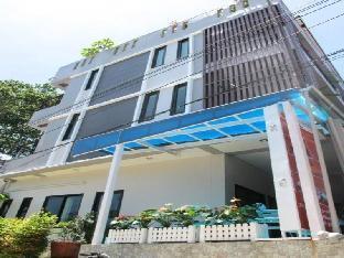 バン ラック サメット ホテル Ban Rak Samed Hotel