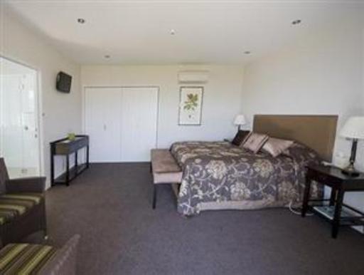 Amuri Estate Retreat PayPal Hotel Hanmer Springs