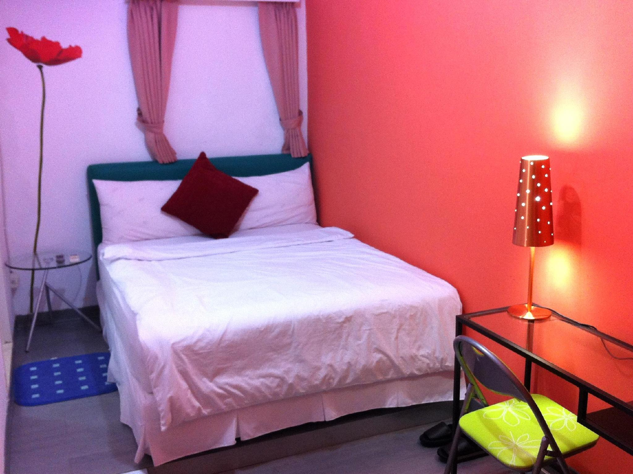 Hotel Green Lake View Apartment 2BR by Herry 1 - Jalan Dewi Sartika Gang Masjid Ar-Riyadh - Tangerang