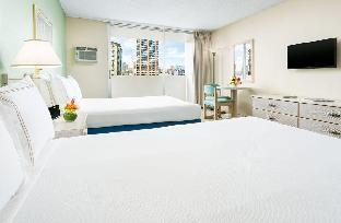 アンバサダー ホテル ワキキ2