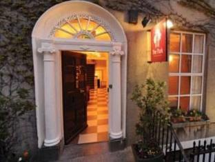 The Park Georgian Guest House Tralee - Hotel exterieur