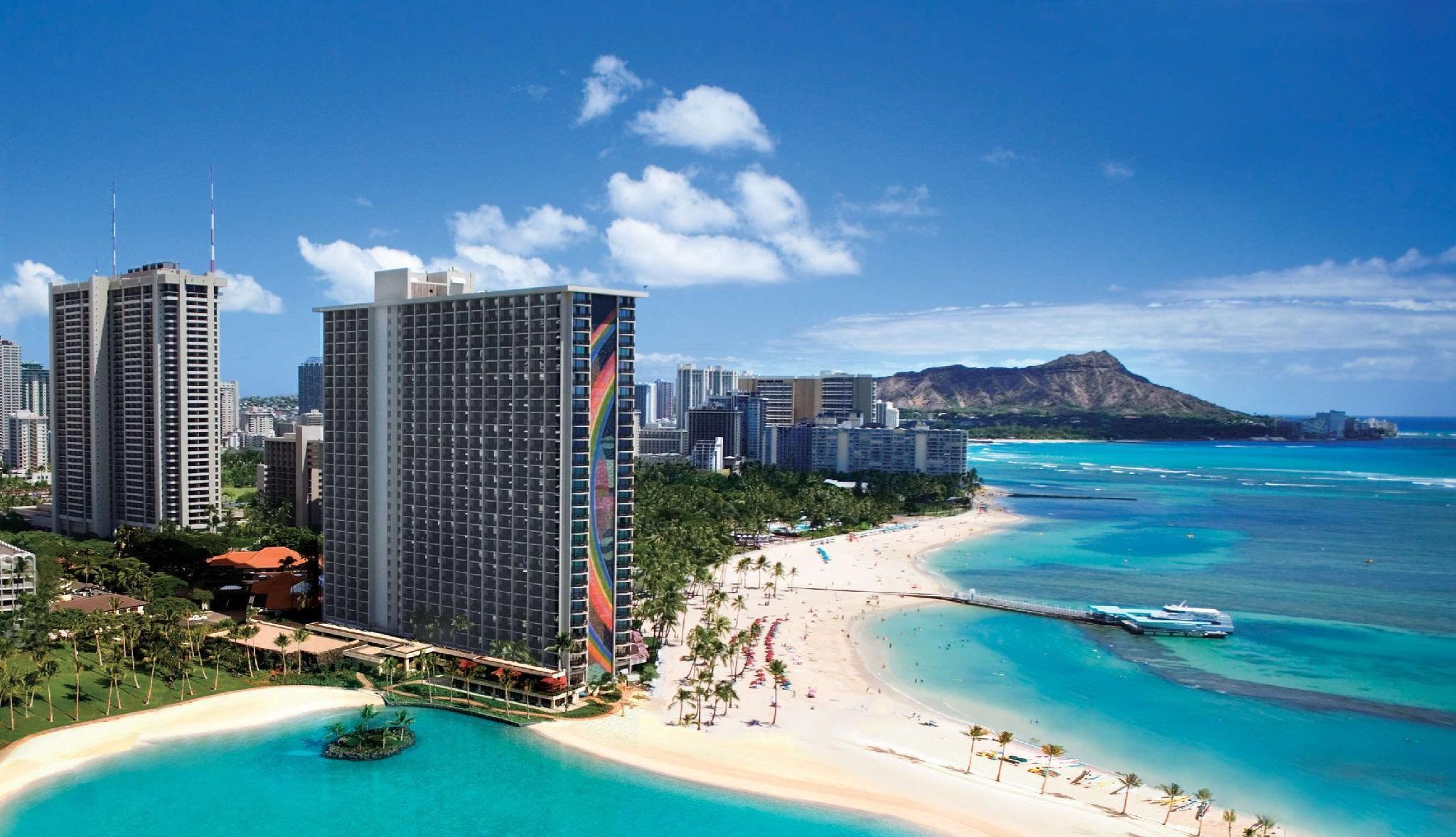Hilton Hawaiian Village Waikiki Beach Resort image