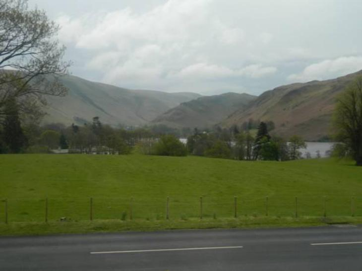 The Ullswater View Guest House photo 5