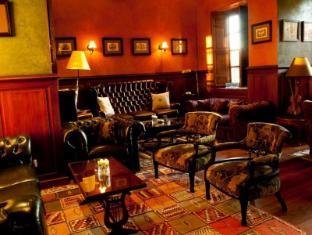 Tigmiza Suites & Pavillons Marrakesch - Bar