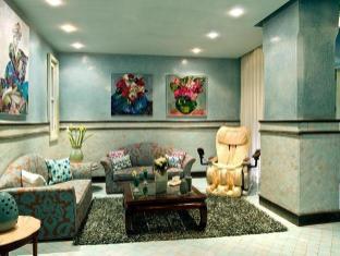 Tigmiza Suites & Pavillons Marrakesch - Spa