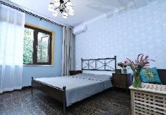 Cozy European Family Room C with Floor Heating, Chengdu
