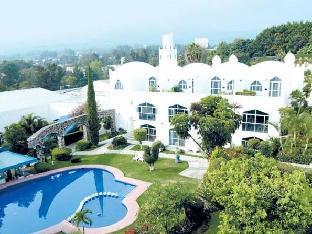 Villa Bejar Cuernavaca
