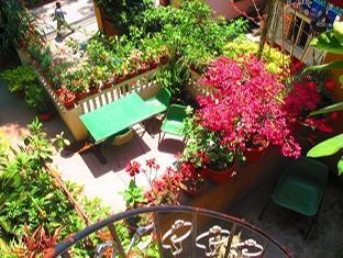 Souvenir Guest House Kathmandu - Garden