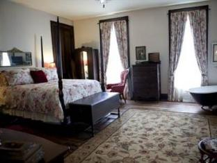 Main Street Bed & Breakfast Glasgow (KY) - Guest Room