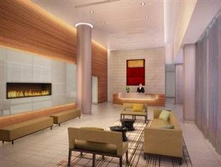 AllCity Grand Suite Apartments PayPal Hotel Jersey City (NJ)