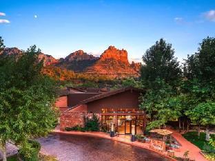 Amara Resort & Spa, A Kimpton Hotel PayPal Hotel Sedona (AZ)