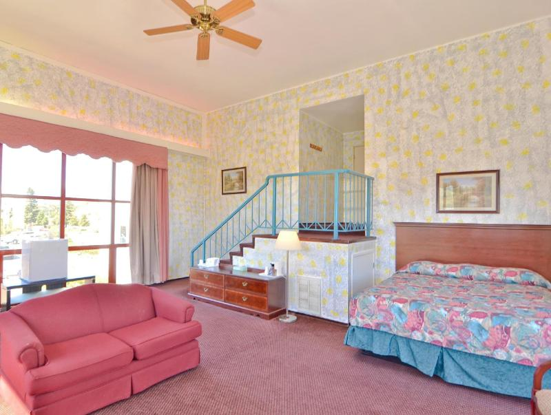 America's Best Value Inn of Novato - Novato, CA 94945