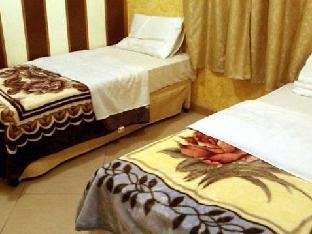 Anwar Loualouat Al Rawdah Hotel