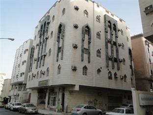 Diyafat Al Haramain Apartments 3