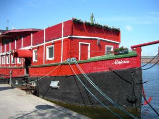 The Red Boat Hostel