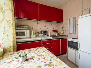 Frendlen Mai Apartment Parnu - Hotellet indefra