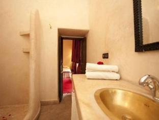 Riad Azalia Marrakech - Badrum