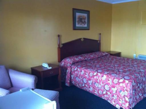 ➦  Magnuson Hotels    (Alabama) customer rating