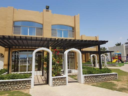 Samahram Tourist Village PayPal Hotel Salalah