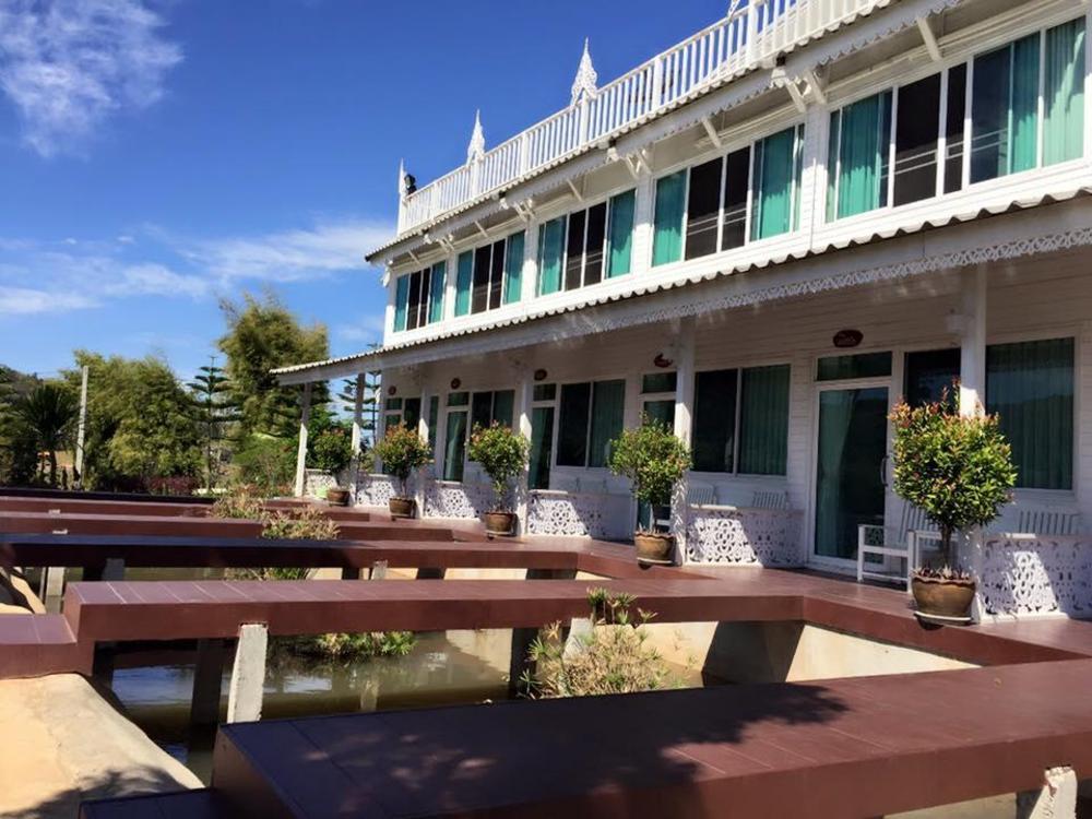 Khaokor Whitehome Resort