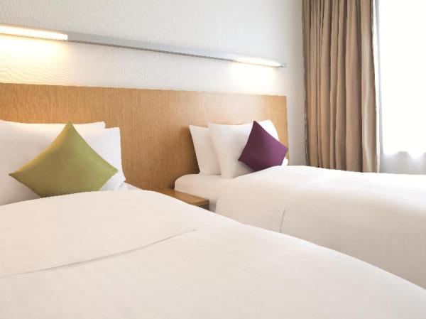 香港诺富特世纪酒店 香港旅游 第2张