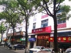 Pai Hotel Chuzhou South Nanqiao Road 1912 (formerly Pinyue Hotel), Chuzhou