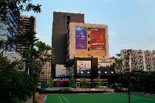 Lavande Hotel Qingyuan Sports Park City Government