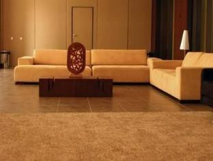 Next Barra Prime Guest House Ρίο ντε Τζανέιρο - Αίθουσα υποδοχής
