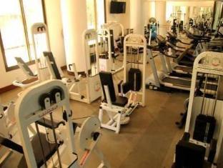 Next Barra Prime Guest House Ρίο ντε Τζανέιρο - Γυμναστήριο