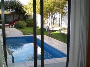 Paradise Departamentos Hotel4