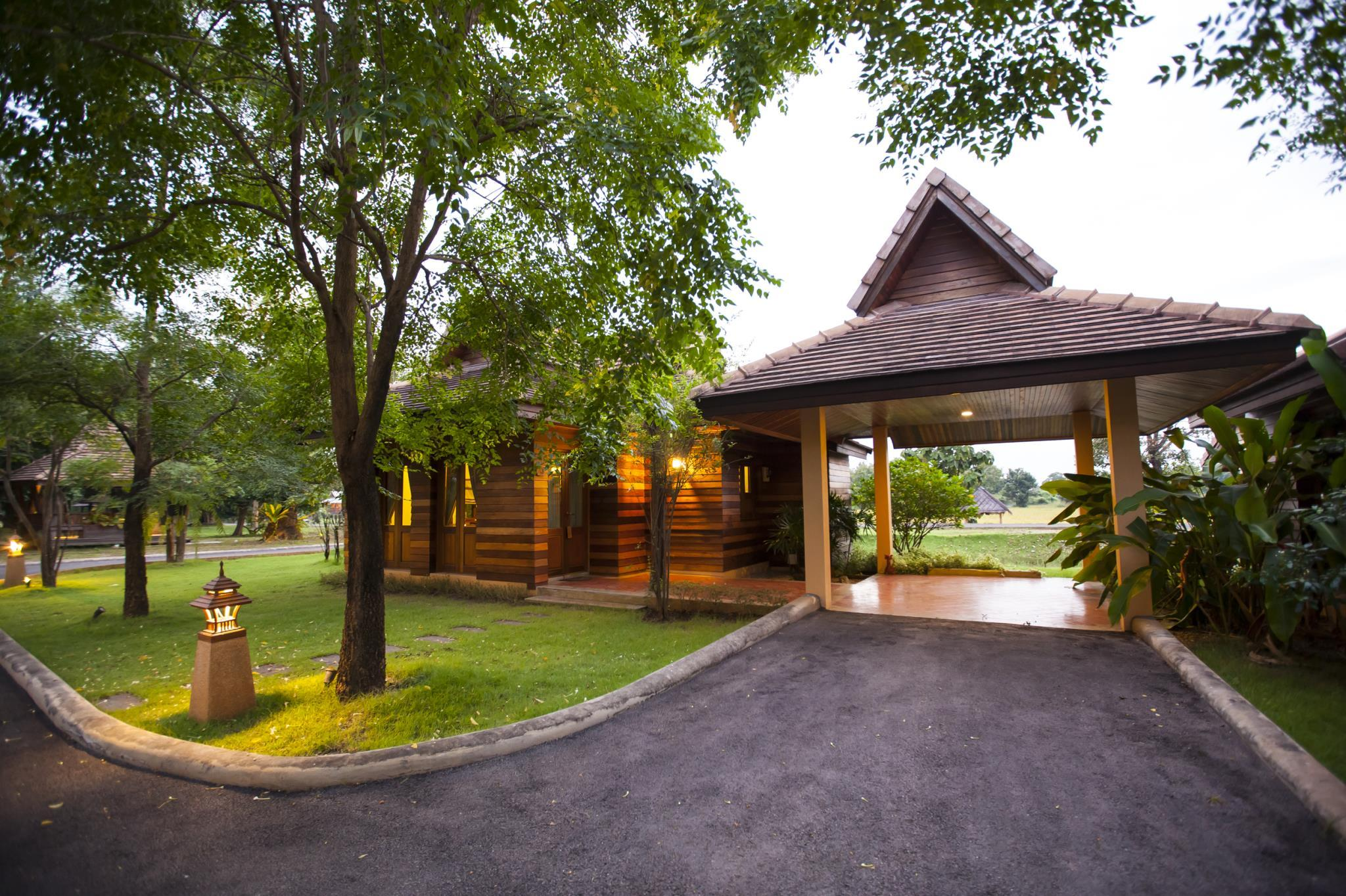 Karina Resort Chiang Mai,Karina Resort Chiang Mai