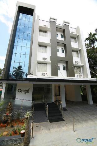 Kochi Hotels Reservation Service