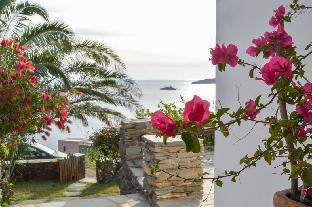 Cyclades House-sea/sunset views near beach