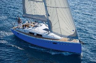 ''Alkyoni '' Sailing Yacht