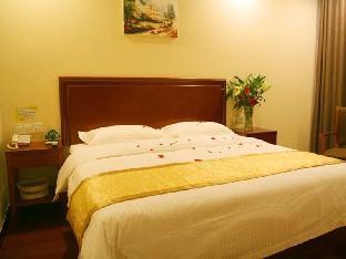 GreenTree Inn Heze Huaying Road Express Hotel