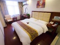 GreenTree Inn Fuyang Linyi Market Shell Hotel, Fuyang
