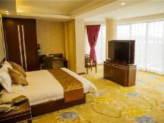GreenTree Eastern Changchun FAW West Station Hotel, Changchun