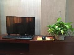 Greentree Alliance Shangrao Wannian County Wanchang Avenue Hotel, Shangrao