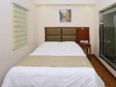 GreenTree Inn HeFei Heyu Road Dayun City Express Hotel, Hefei