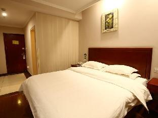 GreenTree Inn Linxi Pingyi Mengyang Road Express Hotel