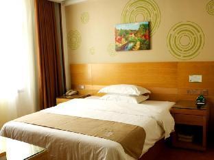 GreenTree Inn Anqing Susong County North Longmen Road Express Hotel Аньцин