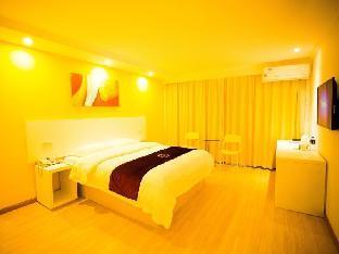 Shell Handan Quzhou Town Zhenxing Road Hotel